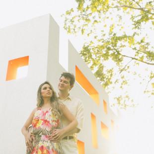 Priscilla + Djalma | Ensaio Pré-Casamento