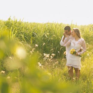 Mariana + Pedro | Ensaio Pré-Casamento