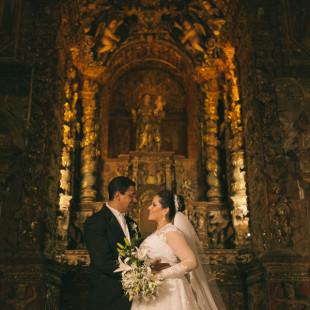 Rafaela + Bruno | Casamento