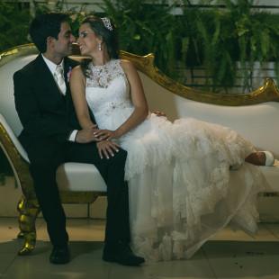 Alana + Bruno | Casamento