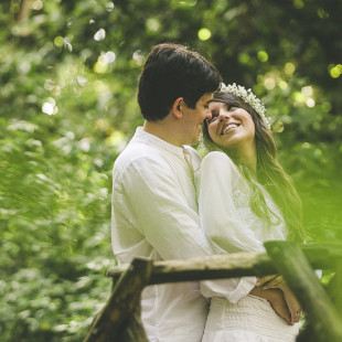 Renata + Berônio | Ensaio Pré-Casamento