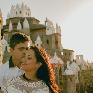Crisane + Dudu | Ensaio Pré-Casamento