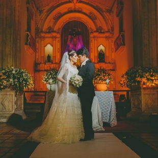 Renata + Berônio | Casamento