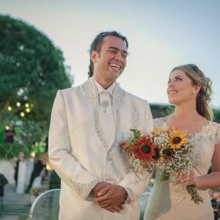 Taciana + Daniel | Casamento