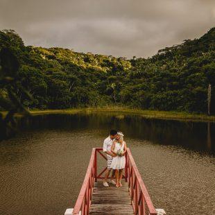 Bianca + Leonardo | Ensaio Pré-Casamento
